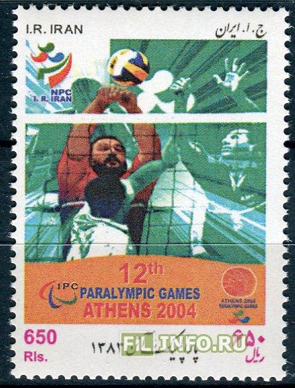 Летние олимпийские игры 2004 года в афинах
